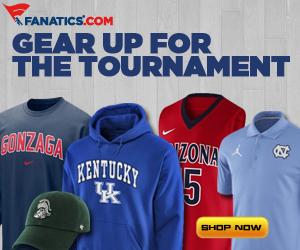 NCAA Tournament Gear