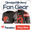 Shop for Cleveland Browns gear at Fanatics.com