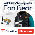 Shop for the Jacksonville Jaguars at Fanatics.com