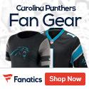 Shop for Carolina Panthers gear at Fanatics.com