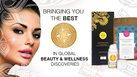 Global Beauty and Wellness