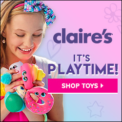 Claire's Toys
