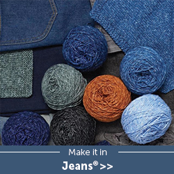10 Free Crochet Patterns Made With Lion Brand Jeans Yarn The