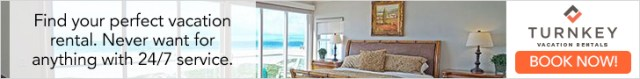 TurnKey Vacation Rentals - Find Your Perfect Vacation Rental. 24/7 Service. Book Now