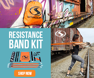 VITL Kit: All-in-one resistance band trainer