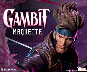 The Gambit Maquette
