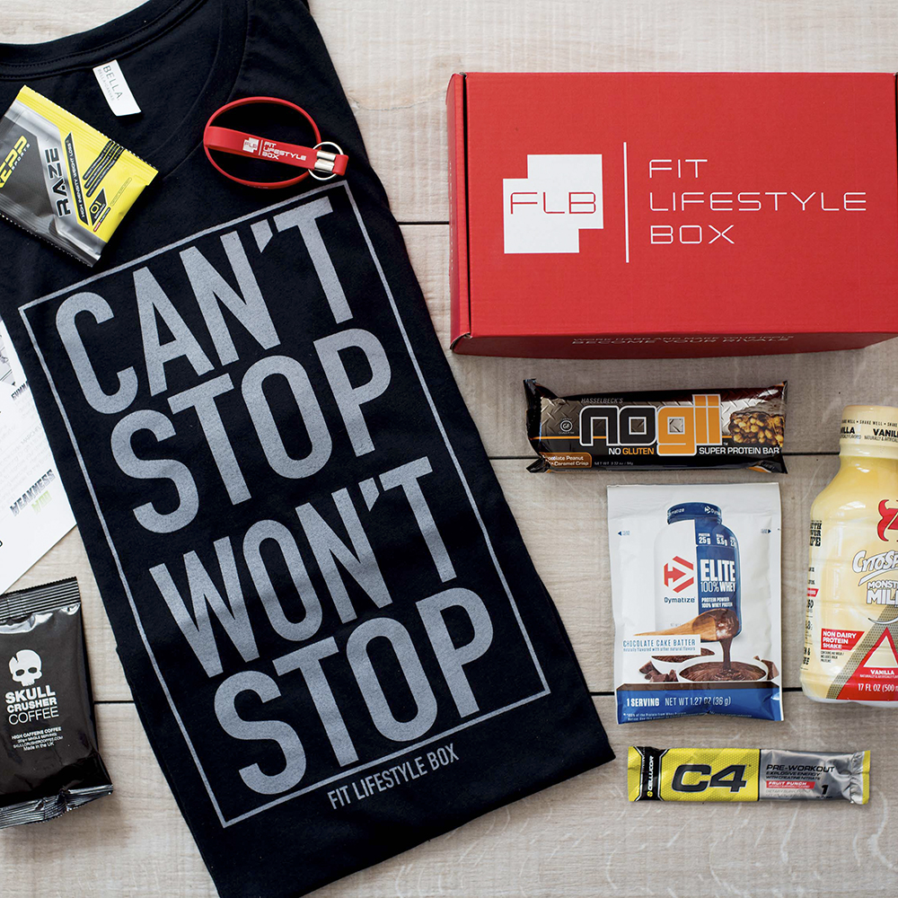 mens subscription box