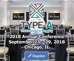 2018 Annual Type-A Parent Conference In Chicago