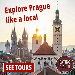 Explore Prague Like A Local