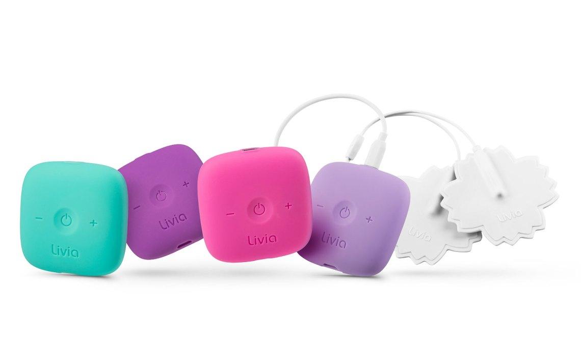 Livia Product Comps