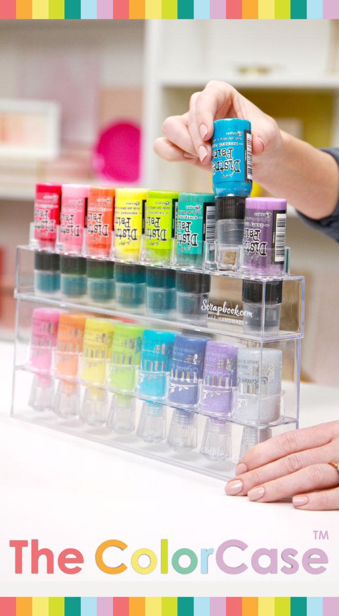 The ColorCase