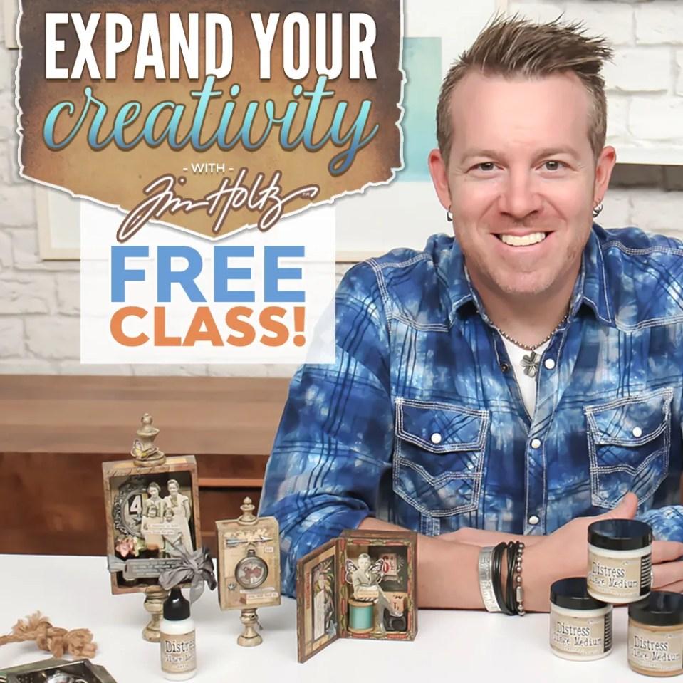 FREE Class!