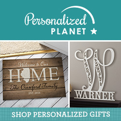 PersonalizedPlanet.com