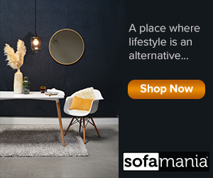 Sofamania - Online Affordable Designer Furniture