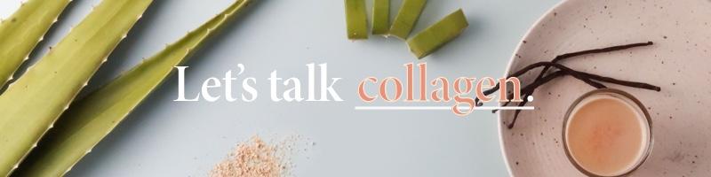 Vegan Collagen-boosting Powder