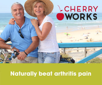Naturally support joint and muscle pain relief.