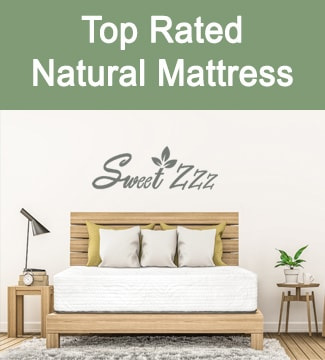 Sweet Zzz mattress Black Friday sale