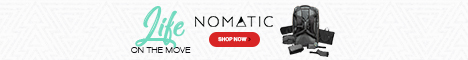 Nomatic Life on the Move