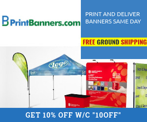 Coupon Banners