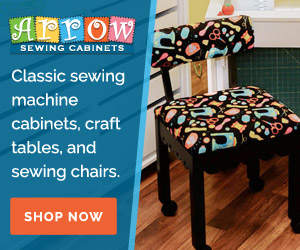 Shop Arrow Cabinets!