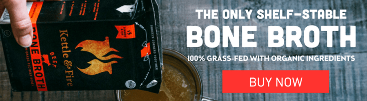 Bone Broth Buy Now