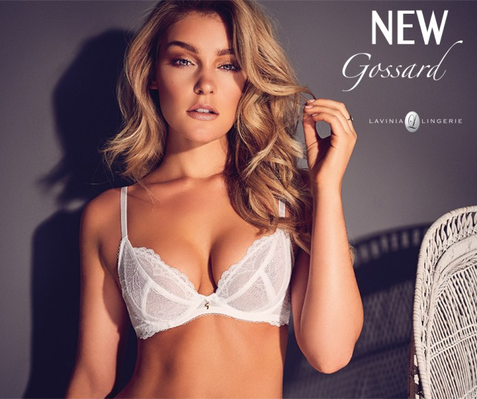 NEW IN: Superboost Lace Collection | Feel It With Lavinia