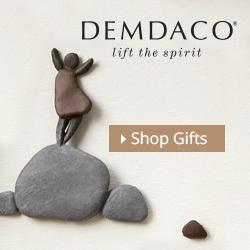 Demdaco - Lift the Spirit - Shop Gifts