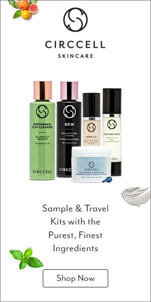 Circcell Sample & Travel Kits