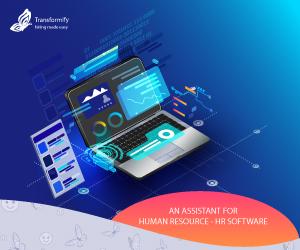 Transformify HR Software