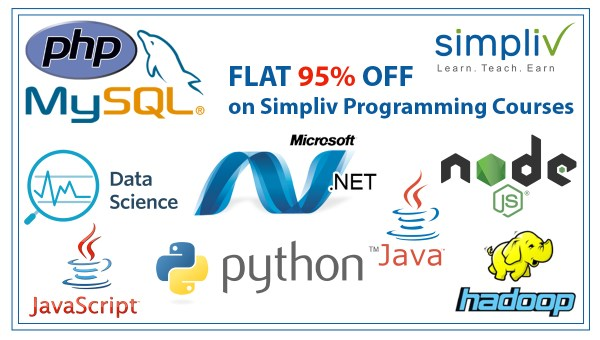 Simpliv Programming Courses
