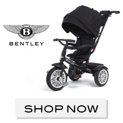 Luxury Bentley Trike for Kids