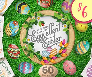 The Eggcellent Easter Bundle