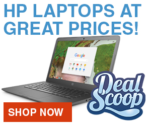 HP Laptops at prices you won't believe