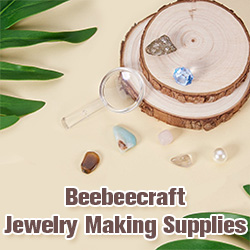 Beebeecraft jewelry making supplies