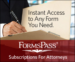 FormsPass Forms Subscriptions