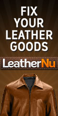 LeatherNu - Leather Repair