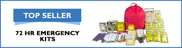 72 HR Emergency Kits