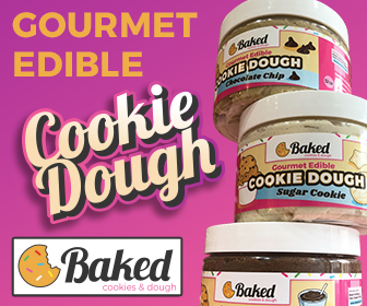 Cookie Dough from Baked Cookies and Dough!