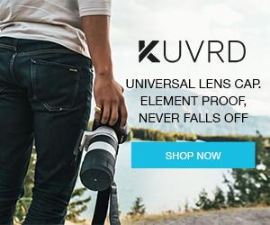 Kuvrd Cameras