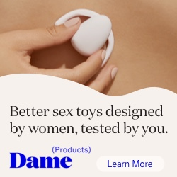 Learn more at Dame Products