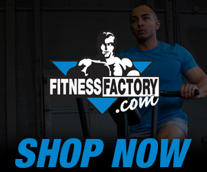 Shop now at FitnessFactory.com!