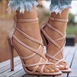 Sandals & Pumps