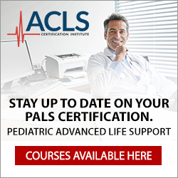 PALS Certification