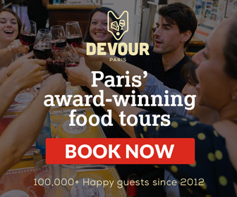 Paris Food Tours