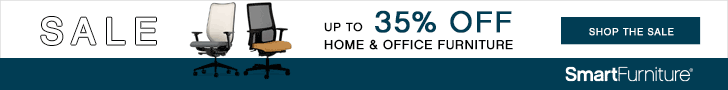 Sale - Up to 35% off at Smart Furniture