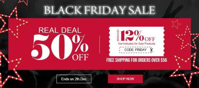 VapeSourcing Pre-Black Friday Sale