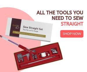 Sew Straight Set