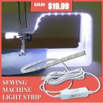 LED Sewing Machine Light Strip