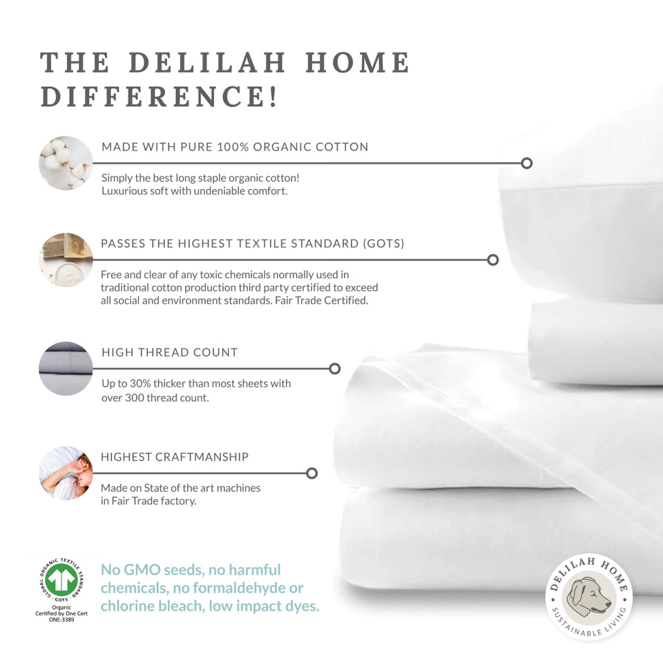 The Delilah Home Difference