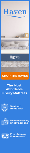 Haven - The Most Affordable Luxury Mattress